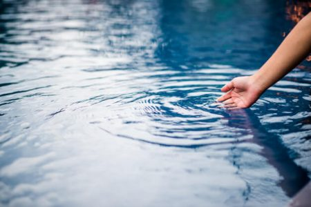 Ditt inre vatten händer